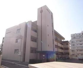 讃井ハイム(リノベ)外観写真