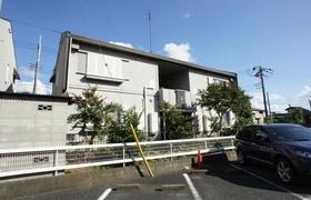 タケヤマハイツB棟外観写真