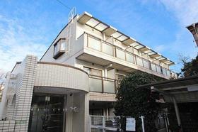 クレール桜新町外観写真