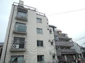 山惣マンション外観写真
