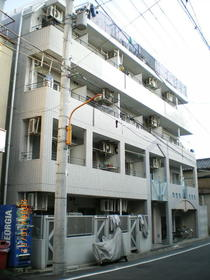 コスモ隅田アクティ外観写真