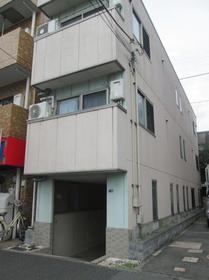 リフィナ横浜新杉田外観写真
