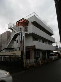 メゾンヨコヤマ外観写真