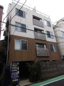ベルビー早稲田377外観写真