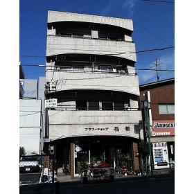 松島ビル外観写真