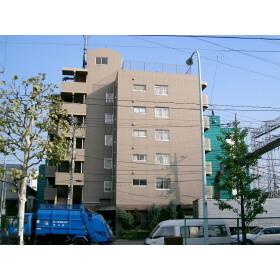 都民住宅クラウンプラザ外観写真