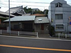 地蔵坂テラスハウス外観写真