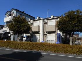 アーバンライフ勝田台外観写真