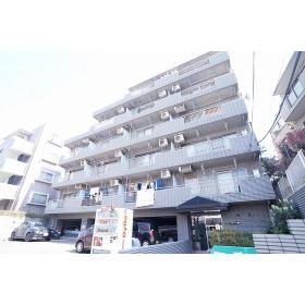 シャトレーグリーン横浜外観写真