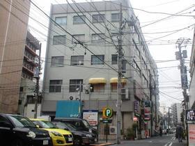 伊勢佐木四共同ビル外観写真