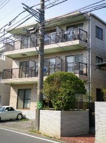 横浜元町ガーデン1外観写真