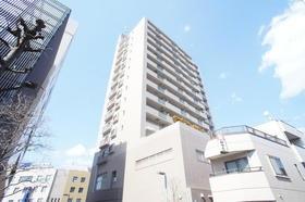 イトーピア狛江ECORMA2(分譲賃貸)外観写真