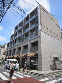 グリーンコアL渋谷外観写真