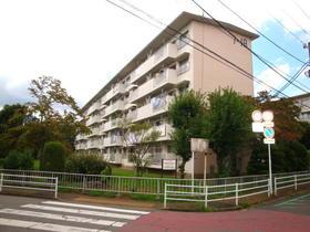 花見川住宅7街区外観写真