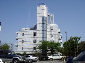 新東京園マンション外観写真