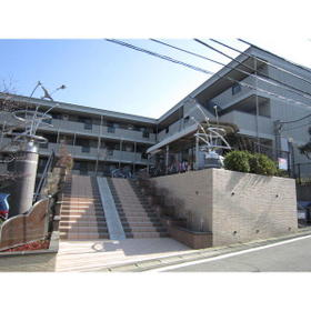 ジョイファミール宮崎台外観写真