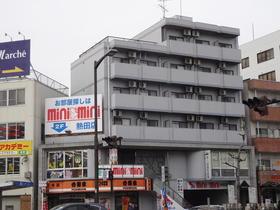 熱田泰文堂ビル外観写真