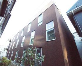 仮称 東六郷3丁目新築計画外観写真