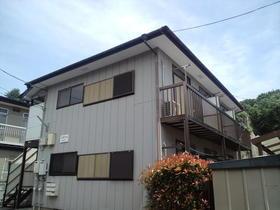 エスポワール(日吉本町)外観写真