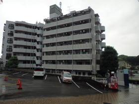 クリオ片倉六番館外観写真