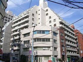 藤和ハイタウン新宿外観写真