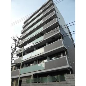 AXAS板橋本町外観写真
