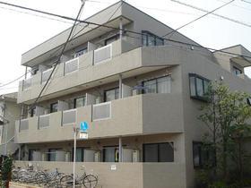 フィールド・B・千川外観写真