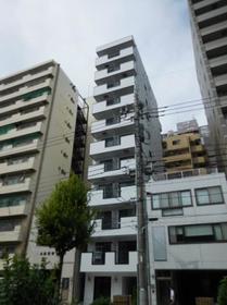 アール・デ・ココ錦糸町外観写真