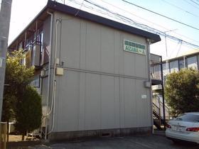 シティハイムAIZAWA A外観写真
