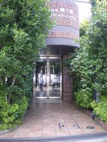 南六郷パークサイドハウス外観写真