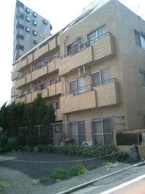 ライオンズマンション中野弥生町外観写真