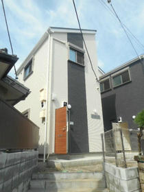 M・Yハウス二俣川外観写真