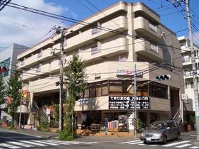 村田マンション外観写真