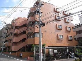 ライオンズマンション市ケ尾第5外観写真