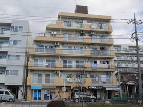 天王町ダイヤモンドマンション外観写真