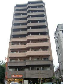 シャルムコート新宿ステーションパレス外観写真