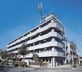 プライムアーバン武蔵野ヒルズA棟外観写真