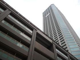 富久クロスコンフォートタワー外観写真