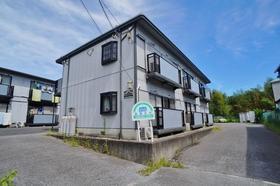 長島住宅外観写真
