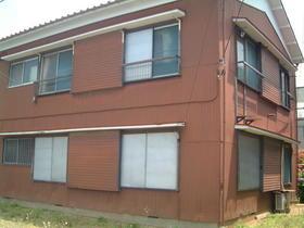 山本荘 201号室の外観