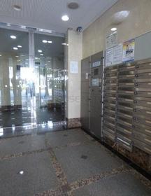 グリフィン横浜桜木町七番館外観写真