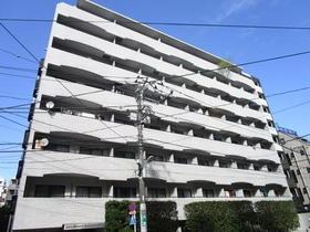 LM駒込六義園外観写真