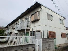村田ハイツ外観写真