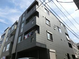 Urban Residence Sasazuka外観写真