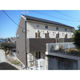 丘の上のフィオーレ横浜外観写真