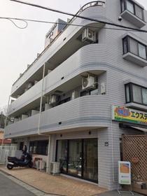 ヴァンハウス戸塚外観写真