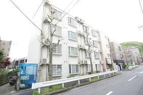 ホワイトヴィラ稲田堤外観写真