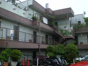 サンブレス峰岡外観写真