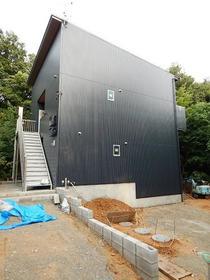 隠れ家(KAKUREGA)外観写真