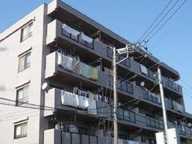 サンボナール宮崎台外観写真